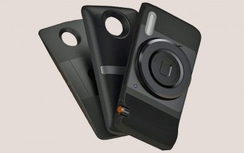 Upcoming Moto Z will have MotoMod modular case accessories