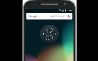 Alleged Moto G4 press render leaks ahead of unveiling