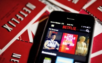Netflix intros cellular data usage controls for its Android and iOS apps