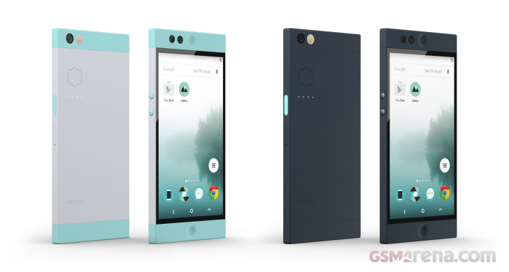 Nextbit Robin now available in India - GSMArena.com news