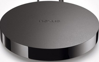 Nexus Player is no longer available from Google