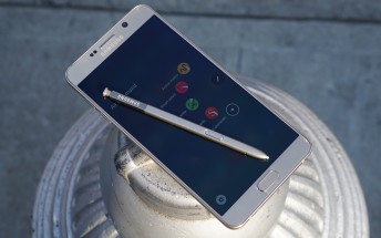 Galaxy Note 6 tipped for August launch in US