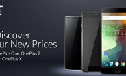 All OnePlus smartphones receive price cuts