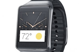Samsung refutes reports claiming it's done with Android Wear