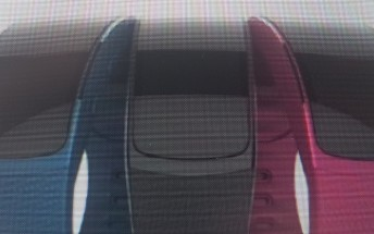 Samsung Gear Fit 2 specs confirmed, expected this June