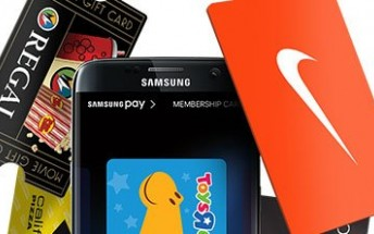 Make your first Samsung Pay purchase and get $20 gift card
