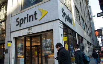 Sprint entices new customers with a free year of Amazon Prime for 40GB plan