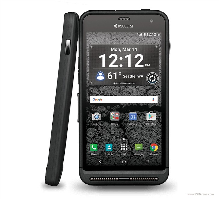 Sonim XP7: The Most Rugged LTE Android Smartphone | Indiegogo