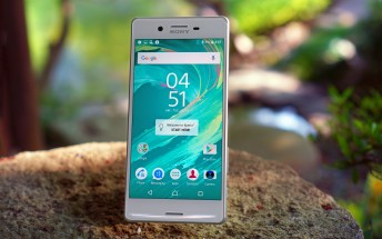 Benchmarking the Sony Xperia X, starring Snapdragon 650
