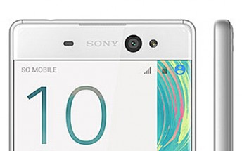 Sony Xperia XA Ultra now available to pre-order in UK for �299