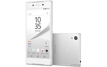 Sony Xperia Z5 series receiving a new update