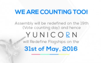 YU Yunicorn unveiling delayed to May 31
