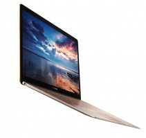 ASUS ZenBook 3 official photos