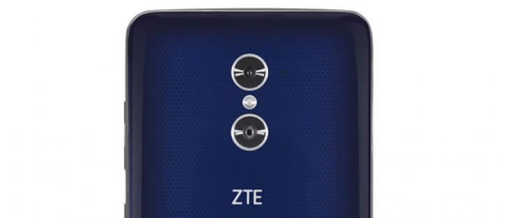 zte grand x max 2 memory spent years