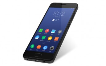 Oppomart lists the ZUK Z2 for $299 well ahead of launch