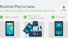 Android Pay now available in Asia; Singapore gets it first