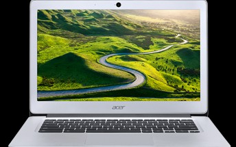 Acer Chromebook 14 and Chromebook 11 (2016)  now available for purchase from Google Store