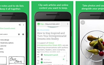 Evernote updates its privacy policy to allow employees to read your notes, and you can't opt out of this