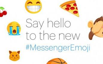 Facebook will add more diversity to Messenger emojis starting tomorrow