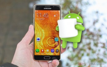 Samsung Galaxy A7 and Galaxy A5 (2016) get Marshmallow updates