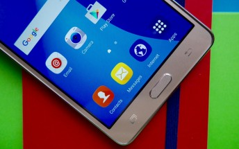 Samsung Galaxy On7 (2016) is in the works, import listing reveals