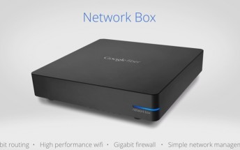 Google Fiber cable box will be updated to support Google Cast feature