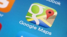 Google's Maps app gets 'OK Google' hands-free voice search