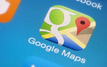 Google Maps to introduce parking availability