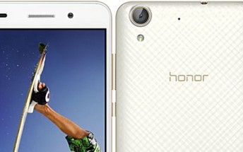 Honor 5A scores more than 11 million registrations for its first sale