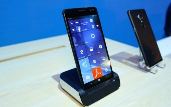 HP reportedly confirms €699 price tag, September launch for Elite x3