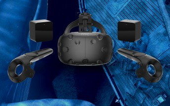 HTC to spin off Vive in search of partners and investors