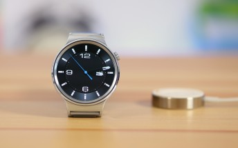You can now save $100 or more on a Huawei Watch on Amazon and the Google Store