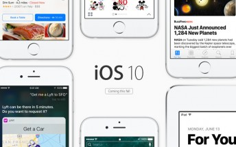 Apple's iOS 10 to support RAW shooting