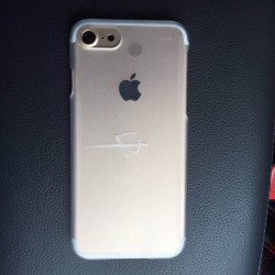 another iPhone 7
