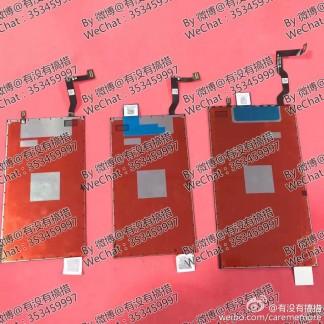 4.7 and 5.5. inch screen assemblies