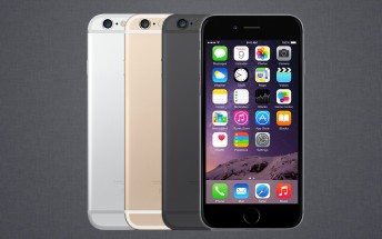 Apple may be working on a darker color for the iPhone 7