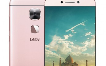 LeEco launches Le 2 and Le Max 2 in India