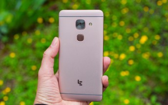 LeEco's upcoming Snapdragon 823 phone gets benchmarked