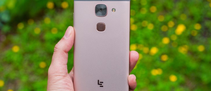 Image result for LeEco Pro 3 said to pack in 5,000mAh battery in 7mm thin body images