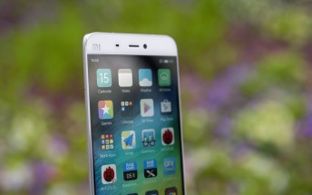 Xiaomi Mi 5s coming with pressure sensitive display and ultrasonic fingerprint scanner