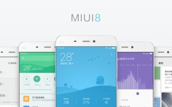 MIUI 8 to bring along split-screen multitasking feature