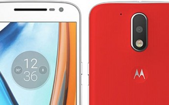 Moto G4 landing in India on June 22