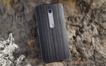 Get the 64GB Moto X Pure Edition for $319, the 16GB costs $239