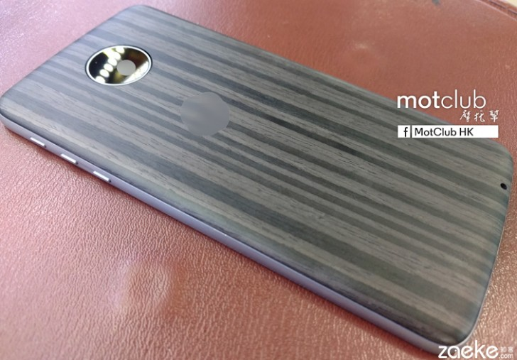 Moto Z backs to add X-like class with leather, wood and ...