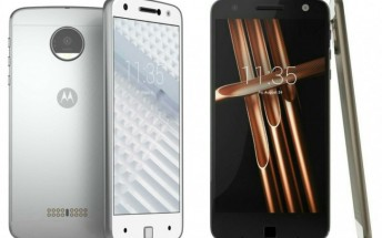 Lenovo Moto Z: rumor round-up