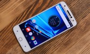 Moto Z and Moto Z Force announced with SD820, 5.5-inch QHD AMOLED displays