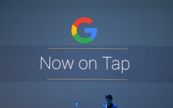 Google Now on Tap to receive new features