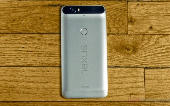 Nexus 6P is now at least $80 cheaper, 128GB model costs as much as the one with 32GB used to