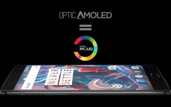 OnePlus 3's Optic AMOLED is really Super AMOLED
