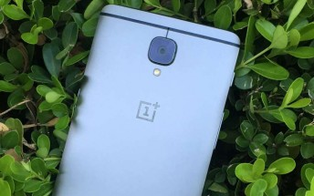 OnePlus 3 leaks one last time, live pictures in tow